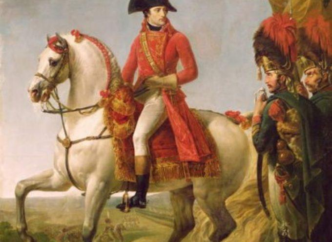 La II Campagna d'Italia di Napoleone e l'Istituzione dell'Impero 1800-1804