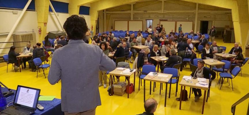 Si è svolto a Barga il secondo dei 3 appuntamenti del processo partecipativo