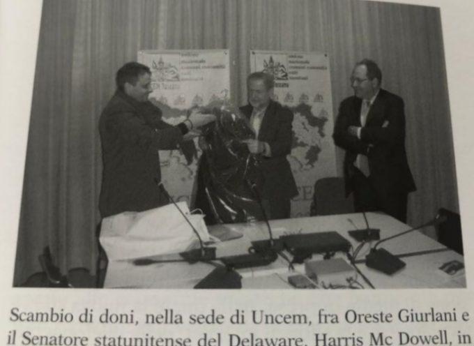 """Pescia Cambia """" La seconda udienza del processo a Giurlani"""