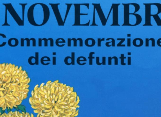 Tante corse aggiuntive a Pescia per la commemorazione dei defunti