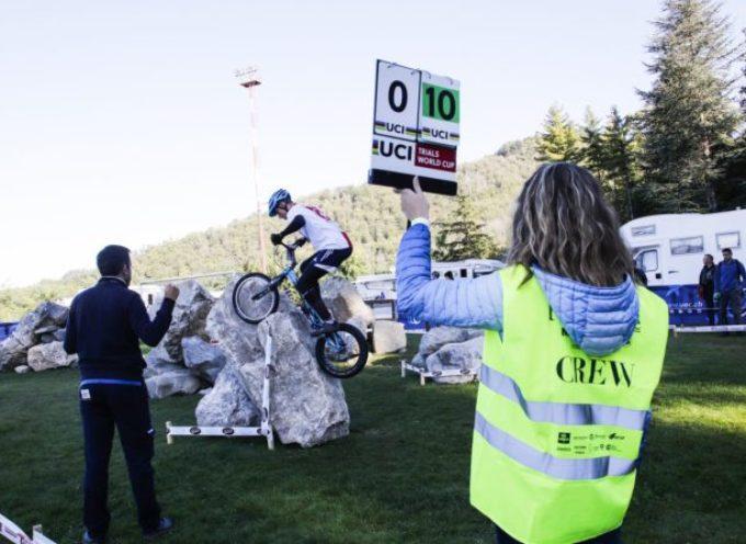 Coppa del Mondo di Bike Trial al Ciocco, lo spettacolo è qui