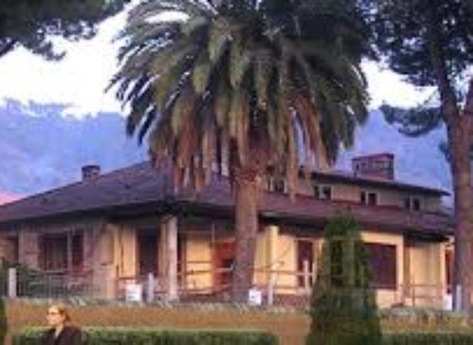 A Villa Gori le opere di Deborah Nardi