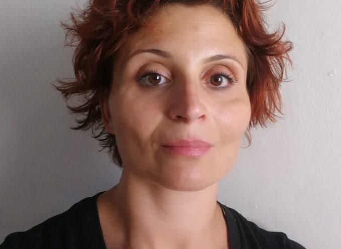 Valeria Giglioli è la nuova assessora alle politiche sociali del Comune di Lucca