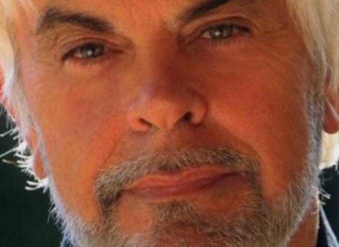 VALERIO MASSIMO MANFREDI PROTAGONISTA DEL SECONDO INCONTRO DI  'CAPANNORI UNDERGROUND FESTIVAL'