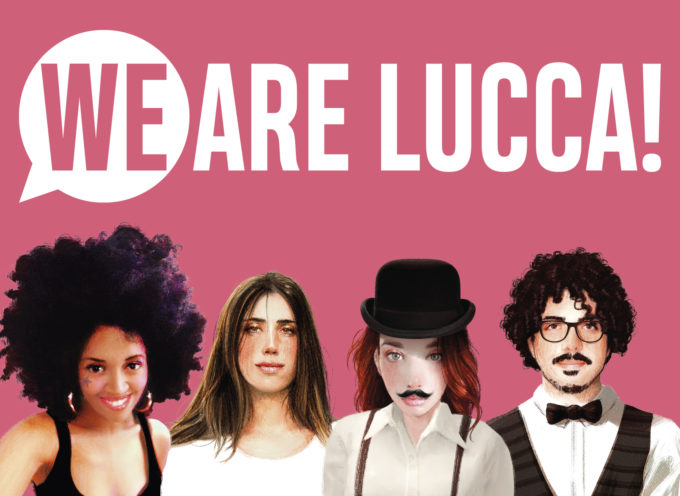 Lucca Comics & Game 2019