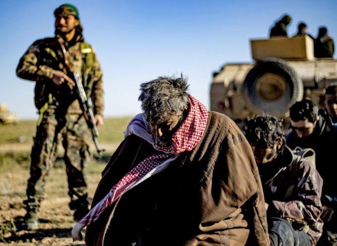 CONDANNA PER L'INVASIONE TURCA DEL KURDISTAN
