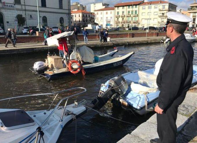Autorità portuale regionale, Marchetti (FI): «Manca programmazione Viareggio cattivo caso di scuola con per dragaggi e Burlamacca»