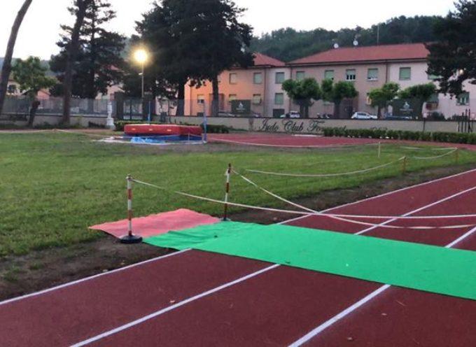 LUCCA – Pubblicato il programma dei corso sportivi comunali