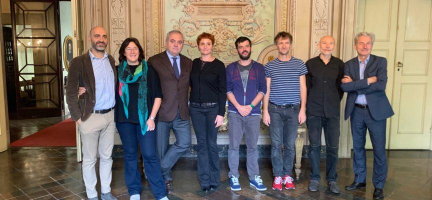 """Benvenuti a Teatro"""": un progetto dedicato all'inclusione e rivolto in particolare alle famiglie con bambini"""