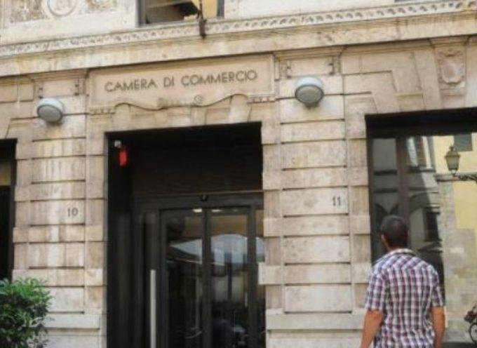 In calo le vendite all'estero nel primo semestre del 2019 in provincia di Lucca