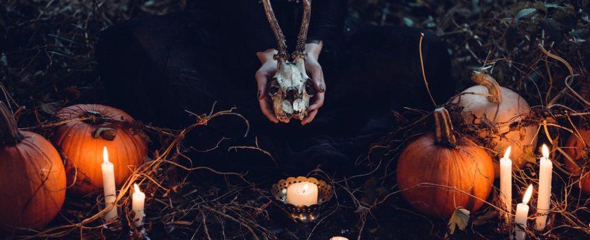 Le origini di Halloween in Garfagnana – mondine e riti pagani