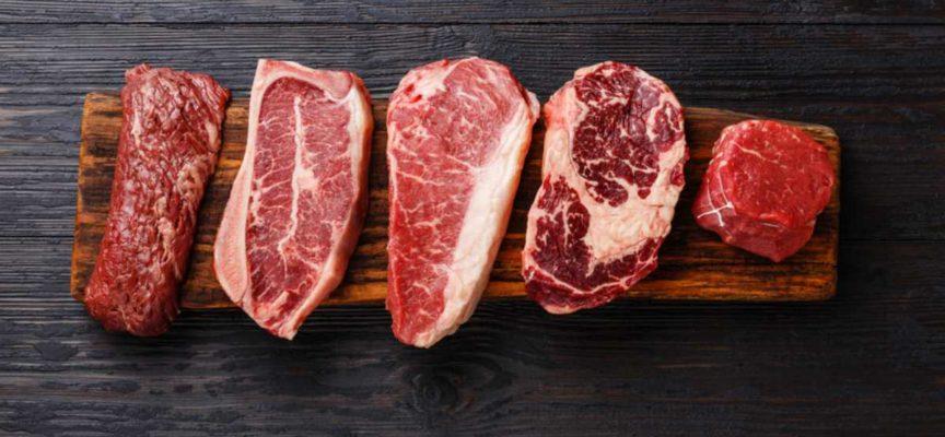 Ecco perché lo studio che scagiona la carne rossa andrebbe preso 'con le pinze'