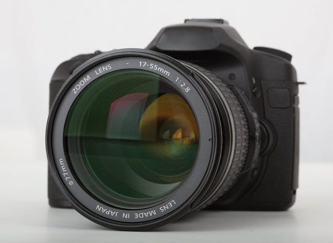 Capannori – Al via un corso gratuito di fotografia