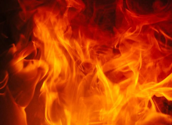 CAPANNORI – Divieto di bruciare all'aperto dal 1° novembre al 31 marzo