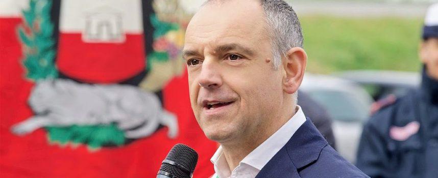 Il sindaco Menesini il 24 ottobre ad Artè presenta i progetti di riqualificazione del centro di Capannori