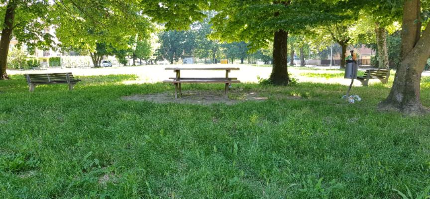 Sant'Anna ancora più 'social': un nuovo progetto di riqualificazione per piazza dei Caduti nei Lager e nuovi percorsi ciclo-pedonali