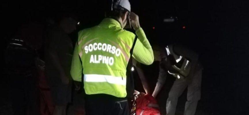 Giornata di intenso lavoro per le Stazioni del Soccorso Alpino Toscano di Lucca e Querceta