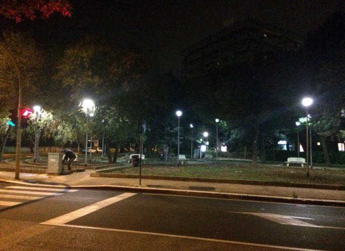 Illuminazione in centro storico: presto lavori per aumentare sicurezza ed efficienza degli impianti di molte vie e piazze.