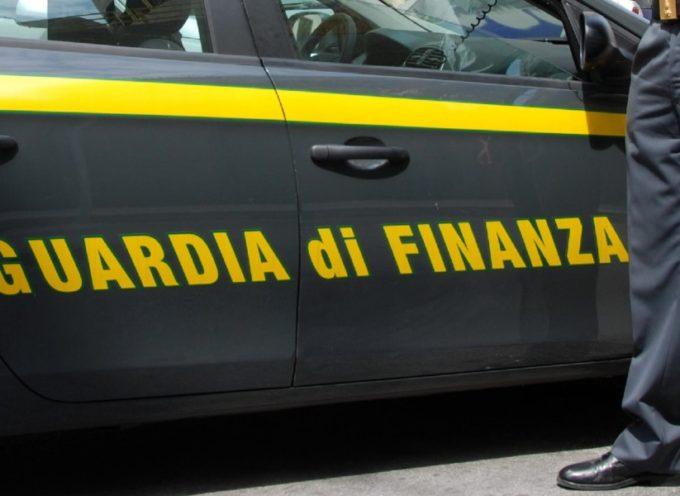 Scoperto in Garfagnana un camping abusivo dalla guardia di finanza