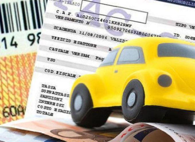 Tasse automobilistiche, i pagamenti di marzo, aprile e maggio slittano a giugno