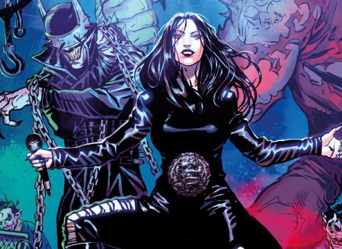 Lucca Comics & Games 2019 – Giovedì 31 ottobre