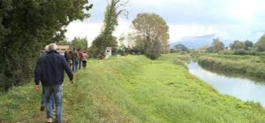 Percorsi e iniziative: i cittadini di Pontetetto adottano le sponde dell'Ozzeri