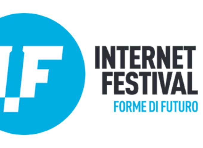 Internet Festival, la Riviera Apuana digitalizzata protagonista di un'installazione di arte generativa (Pisa, 10-13 ottobre)