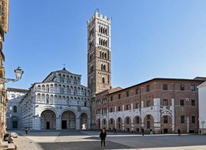 Al Sindaco di Lucca, Alessandro Tambellini