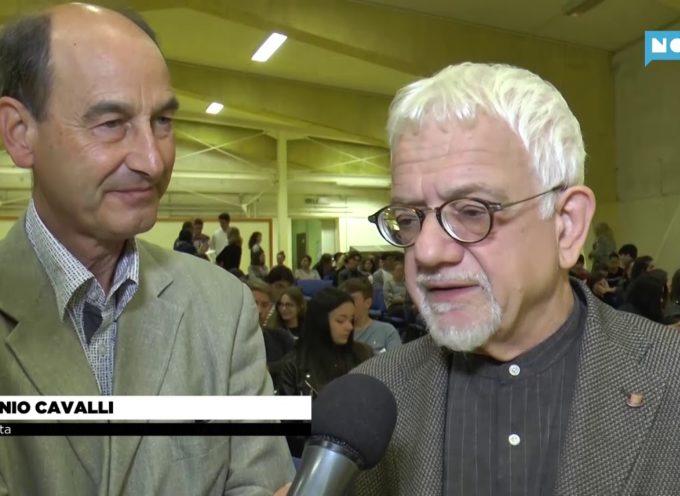 LuccAutori, il poeta Ennio Cavalli parla di Giovanni Pascoli a Barga