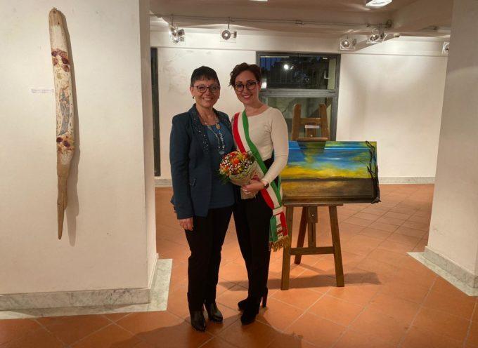 A Villa Gori le opere di Deborah Nardi In mostra fino al 8 novembre a Stiava