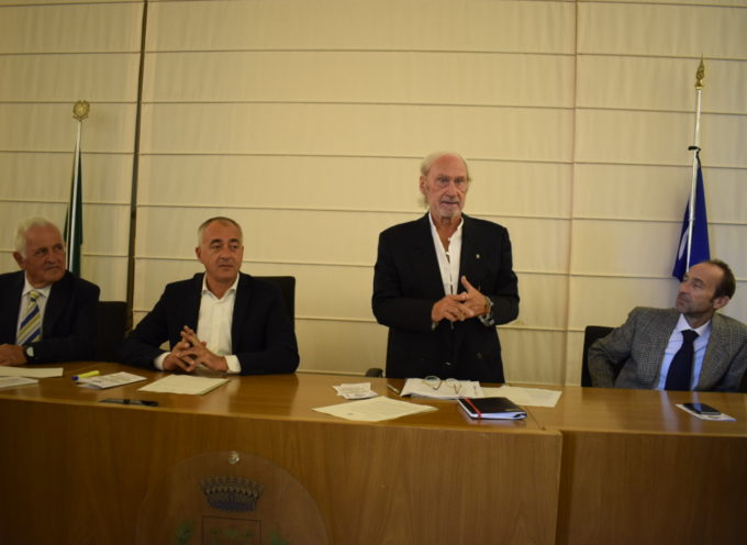 Torna a Massarosa (LU) il Meeting Internazionale di Nuoto Mussi Femiano Lombardi