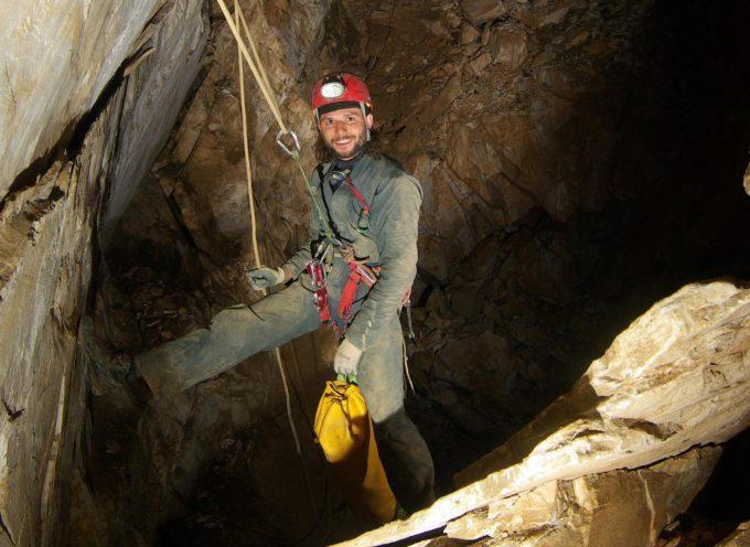Corso di introduzione alle speleologia Alpi Apuane – Castelnuovo di Garfagnana