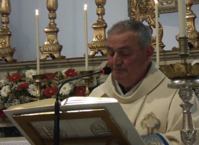 Don Giovanni Grassi ha festeggiato a Pieve Fosciana i 50 anni di sacerdozio