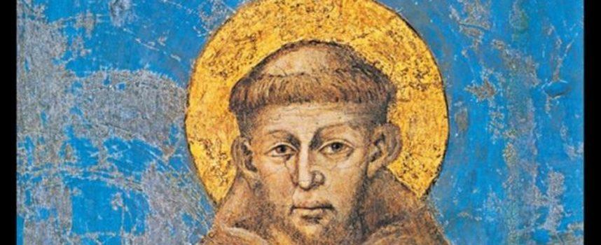 Il Santo del giorno, 4 Ottobre: S. Francesco d'Assisi, Patrono d'Italia