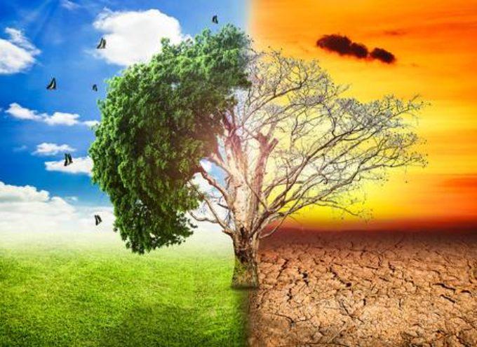 L'Italia e il cambiamento climatico
