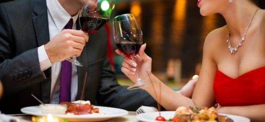 la Cena dei  Single nella Campagna Toscana – per cercare l'anima gemella