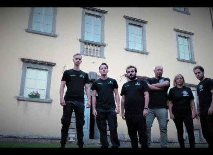Cacciatori di Fantasmi in Valle del Serchio – 2° parte