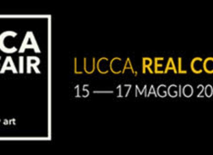 Il Real Collegio è la nuova sede di Lucca Art Fair