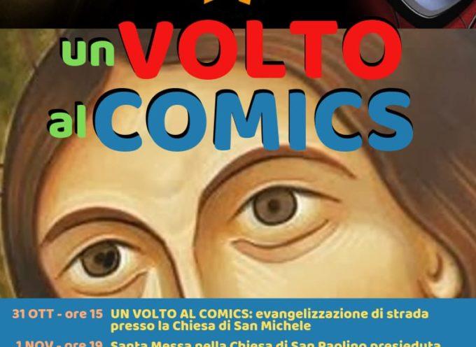 La tragedia dei migranti raccontata nei fumetti Mostre e incontri organizzati da valdesi e cattolici