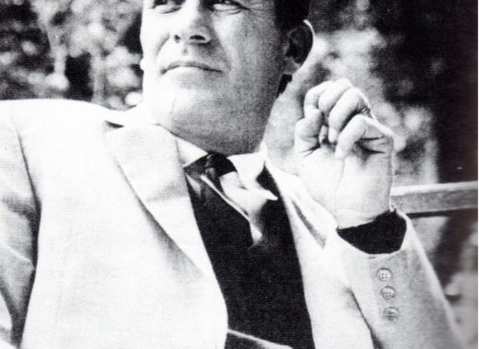Commemorazione: Rolando Cecchi Pandolfini, omaggio speciale alla memoria ex sindaco