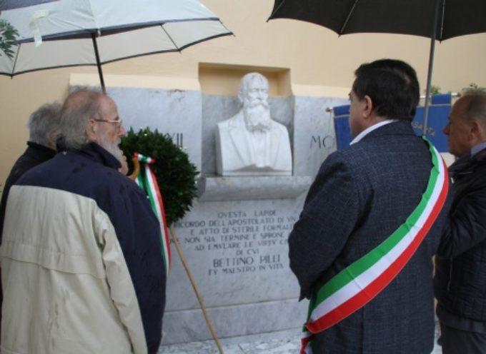 Commemorazione: 80 anni fa moriva il medico dei poveri Bettino Pilli,
