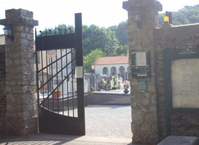 Cimiteri: Strettoia, al via rimozione amianto