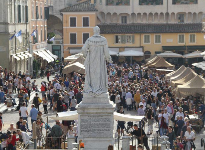 weekend di eventi a Pietrasanta, filosofia, arte, storia e molto altro…