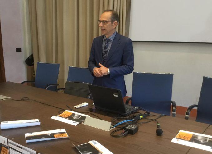 A Castelnuovo incontro sulla prevenzione dei tumori testa-collo