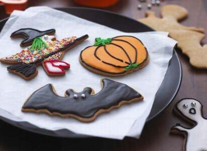 Dolcetti di Halloween: ricette e idee carine