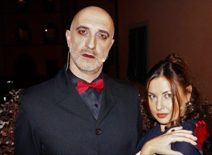 """Borgo a Mozzano, regge il """"Patto col Diavolo"""" per Halloween"""