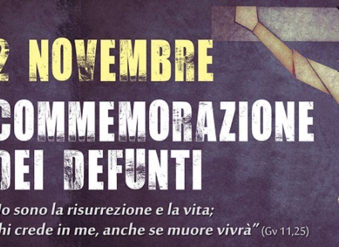 Il Santo del giorno, 2 Novembre: I Morti, commemorazione dei Defunti