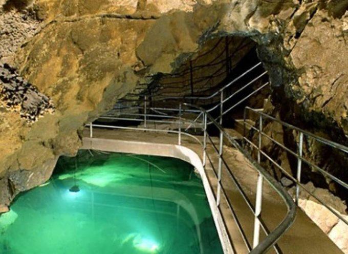 La Grotta del Vento è aperta tutti i giorni dell'anno (escluso il 25 dicembre). Informiamo i visitatori che da oggi 4 novembre 2019 entra in vigore l'orario invernale