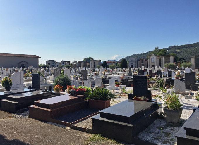 stanziamento raddoppiato da 80 a 160 mila euro per la riqualificazione dei cimiteri di Seravezza e Querceta.