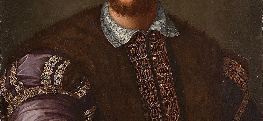 """Seravezza celebra la Festa della Toscana con un convegno su """"Cosimo I de' Medici tra Firenze e la Versilia""""."""